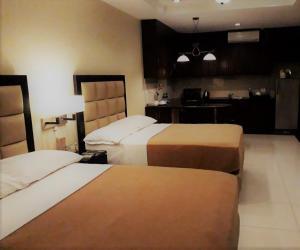 Prism Hotel, Hotely  Angeles - big - 10