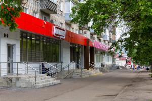 Apartment Dresden, Apartmány  Yaroslavl - big - 5