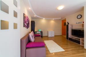 Apartment Dresden, Apartmány  Yaroslavl - big - 1
