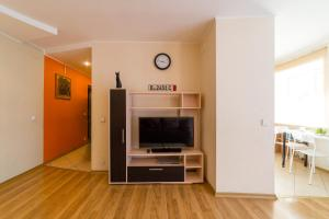 Apartment Dresden, Apartmány  Yaroslavl - big - 11