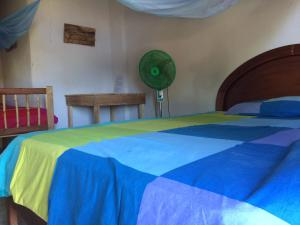 Hostal Puerto Engabao Surf Shelter, Hostels  Engabao - big - 39