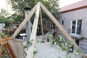 Tiflis Patio Guest House, Vendégházak  Tbiliszi - big - 11