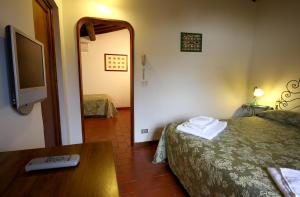 Tenuta Il Burchio, Hotels  Incisa in Valdarno - big - 49