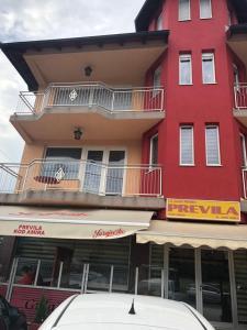 Apartman Ilidza