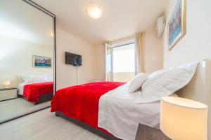 Deluxe Sunset Room, Affittacamere  Dubrovnik - big - 20