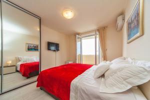 Deluxe Sunset Room, Affittacamere  Dubrovnik - big - 57