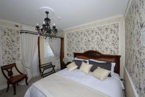 Domus Mare Hotel, Hotely  Viña del Mar - big - 7