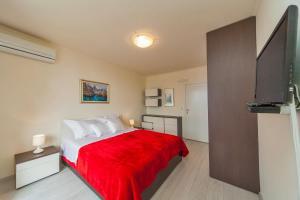 Deluxe Sunset Room, Affittacamere  Dubrovnik - big - 18