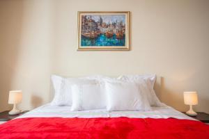 Deluxe Sunset Room, Affittacamere  Dubrovnik - big - 16
