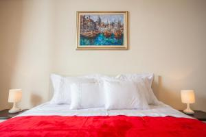 Deluxe Sunset Room, Penzióny  Dubrovník - big - 16