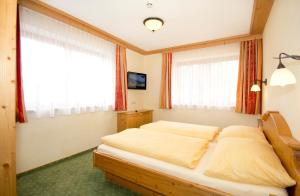 Appartement Hochwurzen, Apartmány  Schladming - big - 13