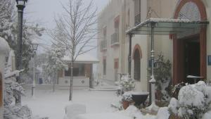 Hotel Sierra de Araceli, Szállodák  Lucena - big - 48