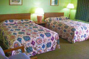 Mountain View Motel, Motels  Bishop - big - 8