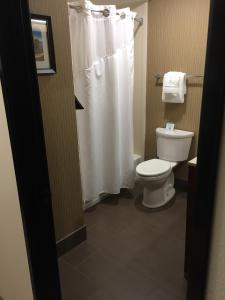 Best Western Plus Portland Airport Hotel & Suites, Hotels  Parkrose - big - 16
