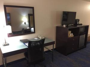 Best Western Plus Portland Airport Hotel & Suites, Hotels  Parkrose - big - 26