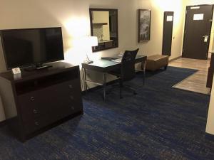 Best Western Plus Portland Airport Hotel & Suites, Hotels  Parkrose - big - 31