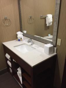 Best Western Plus Portland Airport Hotel & Suites, Hotels  Parkrose - big - 34