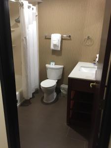 Best Western Plus Portland Airport Hotel & Suites, Hotels  Parkrose - big - 35