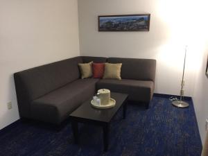 Best Western Plus Portland Airport Hotel & Suites, Hotels  Parkrose - big - 39