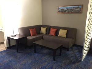 Best Western Plus Portland Airport Hotel & Suites, Hotels  Parkrose - big - 43
