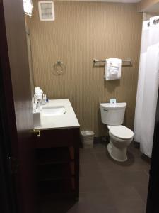 Best Western Plus Portland Airport Hotel & Suites, Hotels  Parkrose - big - 49