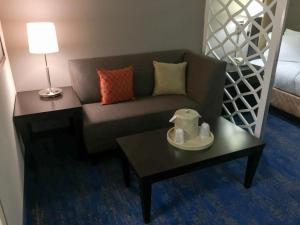 Best Western Plus Portland Airport Hotel & Suites, Hotels  Parkrose - big - 56