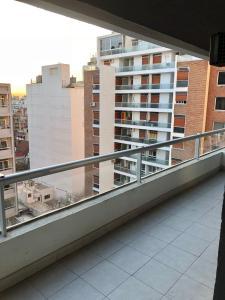 Departamentos Mediterraneo, Apartmány  Cordoba - big - 54
