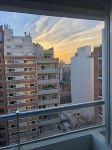 Departamentos Mediterraneo, Apartmány  Cordoba - big - 53