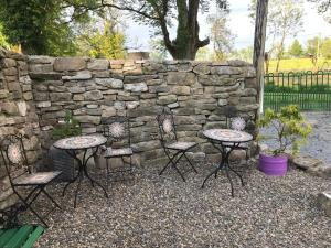 Clondanagh B&B and Farm-on-the-Lake, Bed & Breakfasts  Tulla - big - 68