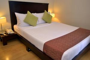 Millenia Suites, Hotely  Manila - big - 27
