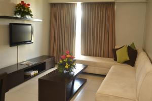 Millenia Suites, Hotely  Manila - big - 28