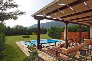 Echinades Resort
