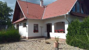 Chata Diófás Guesthouse Rózsaszentmárton Maďarsko