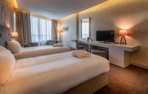 The Grand Gloria Hotel, Hotely  Batumi - big - 2