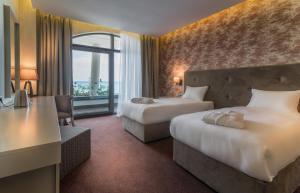 The Grand Gloria Hotel, Hotely  Batumi - big - 5