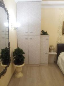 Apartamenty na Pirogovskoi