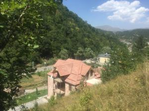 Holiday home Golovino, Dovolenkové domy  Dilijan - big - 56