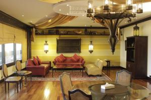 Radisson Blu Resort, Sharjah, Курортные отели  Шарджа - big - 79
