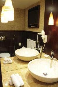 Radisson Blu Resort, Sharjah, Курортные отели  Шарджа - big - 68