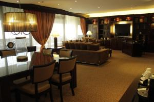 Radisson Blu Resort, Sharjah, Курортные отели  Шарджа - big - 69