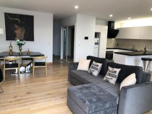 Phillip Island Towers - Block C, Apartmány  Cowes - big - 4
