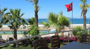 Sunset Beach Club Poseidon 06
