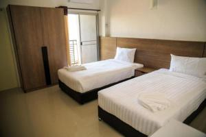 The Zenery Hotel, Hotely  Lampang - big - 2