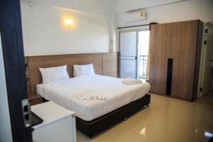 The Zenery Hotel, Hotely  Lampang - big - 3