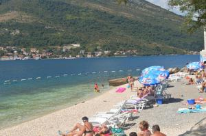 Holiday Home Ametist 3, Holiday homes  Tivat - big - 13