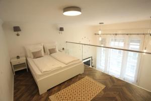 d.FIVE Riverside Suite, Apartmanok  Budapest - big - 2