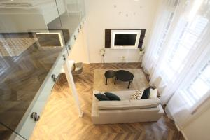 d.FIVE Riverside Suite, Apartmanok  Budapest - big - 14