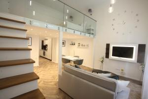 d.FIVE Riverside Suite, Apartmanok  Budapest - big - 15