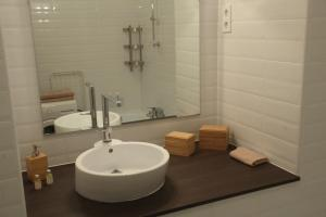d.FIVE Riverside Suite, Apartmanok  Budapest - big - 17