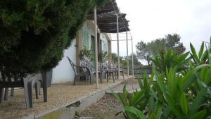 VVF Villages Le domaine de l'île en forêt, Комплексы для отдыха с коттеджами/бунгало  La Garde-Freinet - big - 22